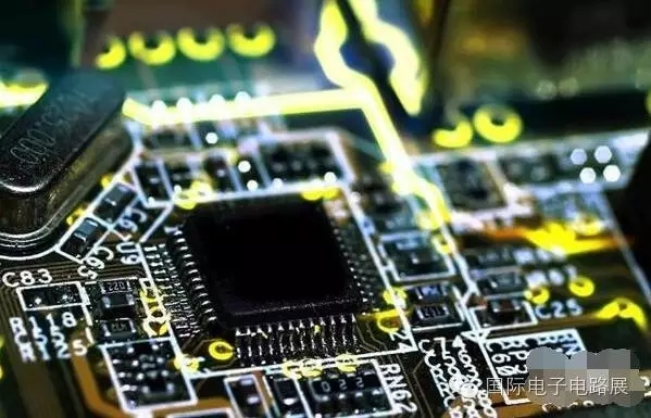 ic集成电路是用什么材质做的?